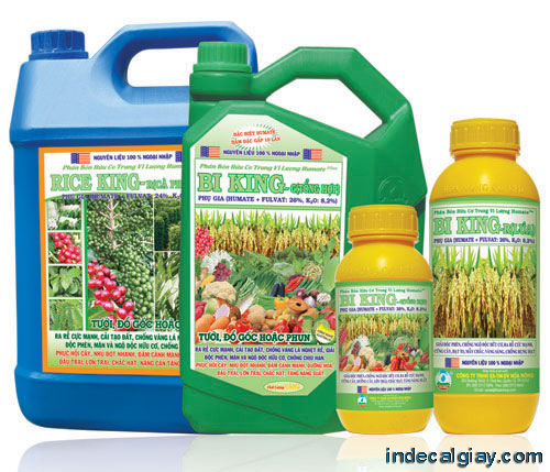 in nhãn thuốc bảo vệ thực vật