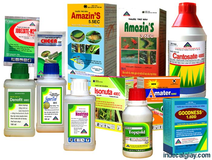 in nhãn thuốc bảo vệ thực vật giá rẻ